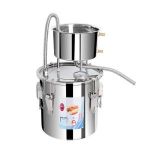 22L-Home-Brew-Kit-Moonshine-Spirits-Essential-Oil-Alcohol-Distiller-Boiler