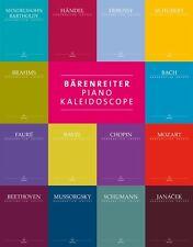Bärenreiter Pianoforte Caleidoscopio