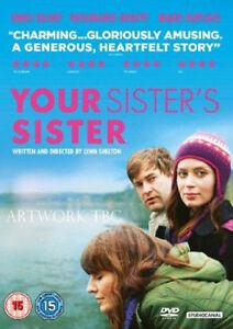 Your-Sorelle-Sister-Blu-Ray-Nuovo-OPTBD2417