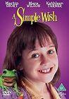 Simple Wish 5053083083854 With Martin Short DVD Region 2