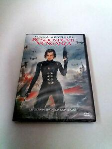 DVD-034-RESIDENT-EVIL-VENGANZA-034-PRECINTADO-SEALED-MILLA-JOVOVICH-PAUL-W-S-ANDERSON