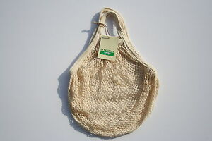 Boulevard-String-Shopping-Bag-made-from-recycled-unbleached-cotton-Short-Handles