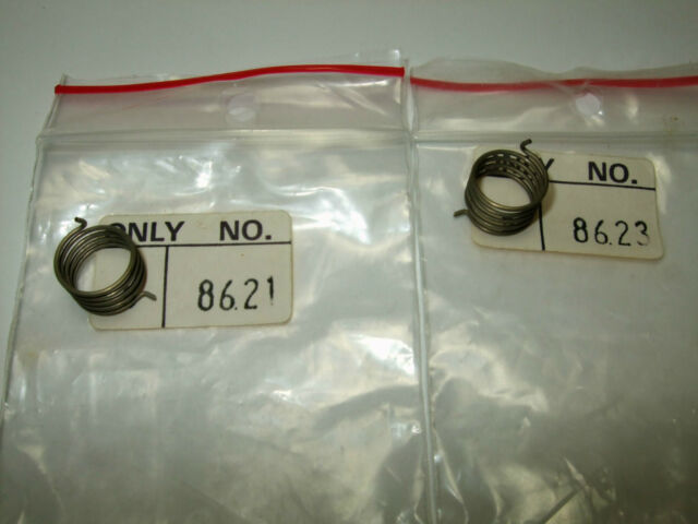 NUT /& WASHER NEW PARTS ZEBCO 4 ABU CARDINAL 33 44 52 54 55 57 66 77 BAIL ROLLER