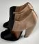 Indexbild 9 - Prada Iconic Retro Satin Sandals Shoes Slingback Schuhe Peep Open Toe Pumps 39