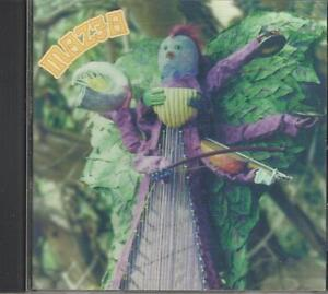 Music-CD-Mazja-By-Grego-Music-For-Psaltery-Rare-Hard-To-Find