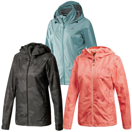 Adidas Performance Wandertag Damen Outdoor Jacket Trekking Rain