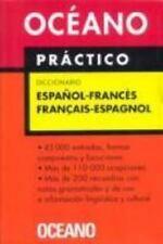 Diccionario Espanol-Frances Francais-Espag. Oceano Practico (Diccionarios) (Sp..