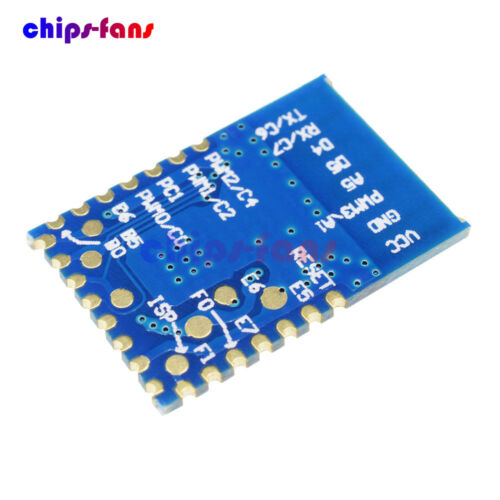 JDY-10 HM-11 BLE Serial Transmission Module Bluetooth 4.0 Comptible with CC2541