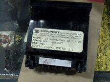 Newport Electronics Model 201AN-3/GR01 BL C1 D4