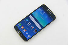 Samsung Galaxy S4 16GB nero (sbloccato) condizione di medio, grado C 641