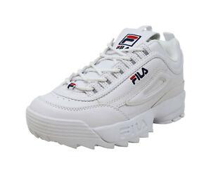 Fila Women Youths GIRLS Shoes Disruptor