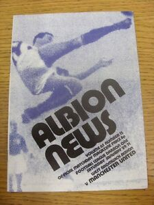 29-01-1972-West-Bromwich-Albion-v-Manchester-United-Incorrectly-Dated-29-01-19