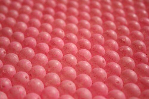 Griffe für Kinderfahrrad Kindersicherheitsgriff 115mm rosa Fahrradgriff
