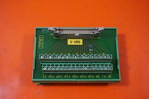 Philips-9404-380-75021-Relais-Erweiterungsmodul-Extension-Relay-Module