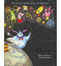 The Loon in the Moon-ExLibrary