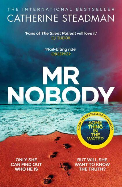 Español mr nobody online Nobody (2021)