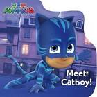 Meet Catboy! by R J Cregg (Board book, 2016)