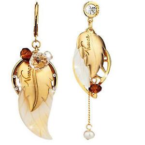 Image Is Loading Women 039 S Stud Earrings Vintage Personalized Mismatch