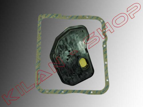 Gasket Chevrolet Blazer 1999-2005 4L60-E Automatic Transmission Filter Incl