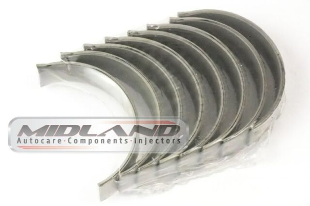 Engine Bearings Big End Shell For Citroen C2 C3 C4 C5 Jumpy Berlingo 1.6 HDi STD