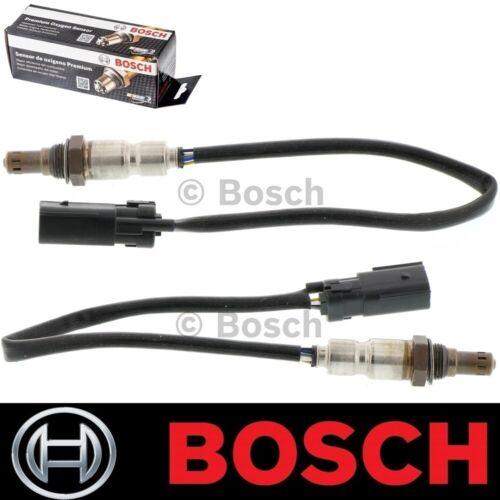 Bosch OE Oxygen Sensor UPSTREAM  For 2010-2011 MERCURY MARINER V6-3.0L