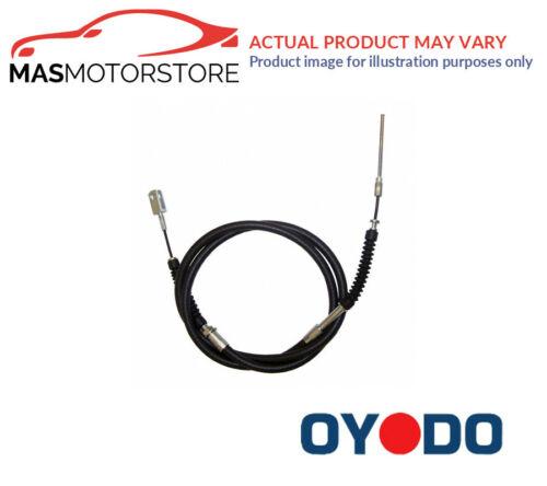 70H0327-OYO OYODO HANDBRAKE CABLE P NEW OE REPLACEMENT