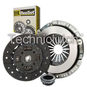 LUK-3-PART-embrayage-KIT-pour-VAUXHALL-VECTRA-Estate-1-8I-16-V
