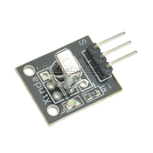 KY-022 VS1838B IR Infrared Receiver Module Infrared Sensor Arduino Raspberry Pi