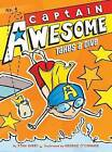 Captain Awesome Takes a Dive by Stan Kirby (Hardback, 2012)