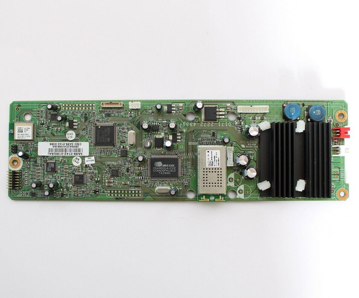 Klipsch R-10B Subwoofer Main Board//Power Supply Board /& Control Panel