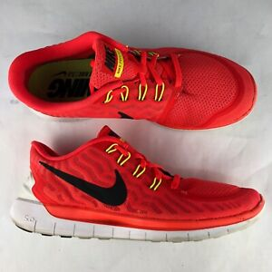 Original Nike Free Flyknit 5.0 Running Shoes 2019 Men's Women Sneaker RN 5.0 Casual Shoes