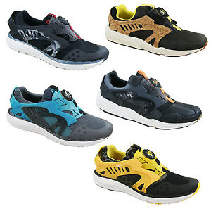 Puma-trinomic-disc-Lite-Rugged-Blaze-running-zapatillas-zapatillas-calzado-deportivo