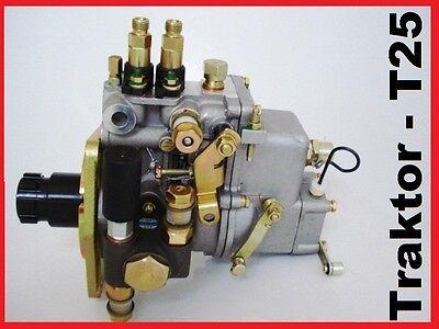 Bosch Dieseleinspritzpumpe PFE1A65//2000 V438 Farymann Baumaschinen Landmaschinen