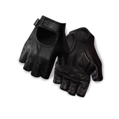 Giro LX Performance Cycling Gloves Mitt 2017 Fingerless Black, Medium