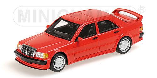 Minichamps 437032001 Mercedes-Benz 190 EVO 1 (w201) - 1990 - 1 43  neu en OVP