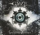 Fascinating Violence von Gyze (2013)