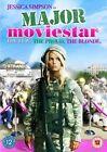 Major Movie Star 5060052417206 DVD Region 2 H