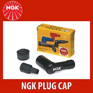 NGK Motorcycle Resistor Spark Plug Cap / Cover TB05EMA (8636) - Single