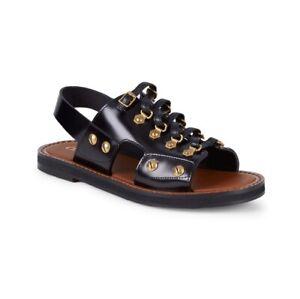 Christian Dior Wildior Black Leather