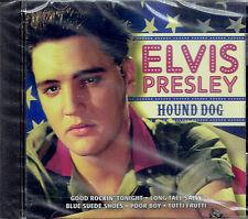 CD - ELVIS PRESLEY - Hound dog