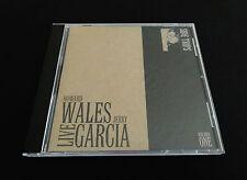Jerry Garcia Howard Wales Live Side Trips Volume One 1 1970 CD Grateful Dead