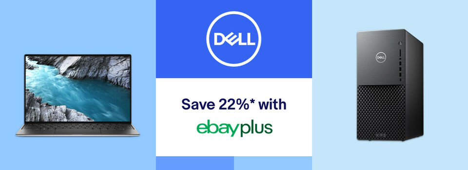 Get your code - Enjoy 20% off* Dell today