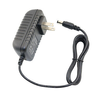 Brother P-Touch label printer PT-1880 power supply ac adapter cord cable charger