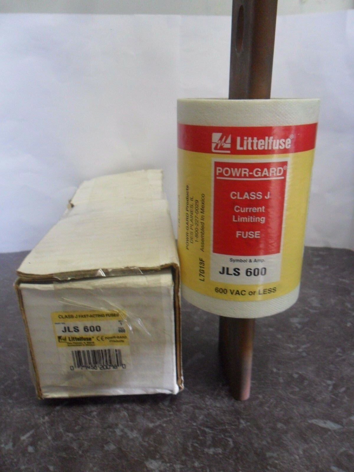 Littelfuse Jls 600 Amp Fuse Class J Bussmann Jks Volts Box Norton Secured Powered By Verisign