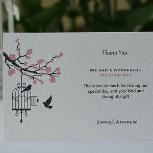 10-Blossom-Tree-Personalised-Wedding-Thank-You-Cards