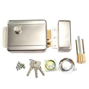 Electric-Electronic-Door-Lock-for-Doorbell-Access-Control-Security-System
