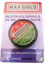 Buy 1Pcs New Original MAX GOLD Best High Quality 10g Soldering Paste Flux