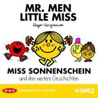 Mr. Men und Little Miss - Miss Sonnenschein und drei weitere Geschichten (2015)