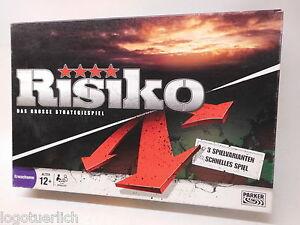 risiko spielvarianten