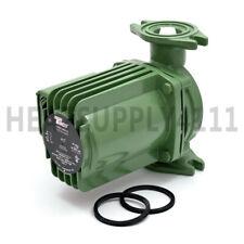 0011 Circulator Pump With Ifc 18 Hp 115v